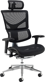 ergonomic office chair uk